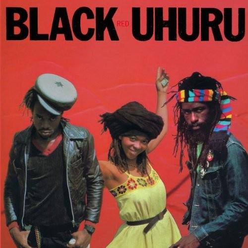Black Uhuru : Red   LP / 33T     Oldies / Classics