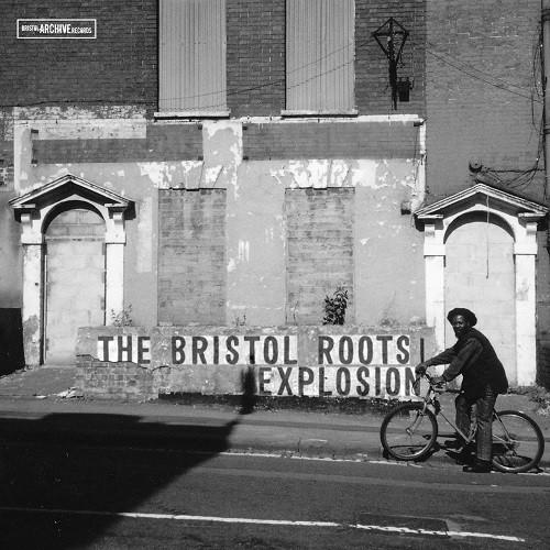 Various : The Bristol Roots Explosion | LP / 33T  |  Oldies / Classics