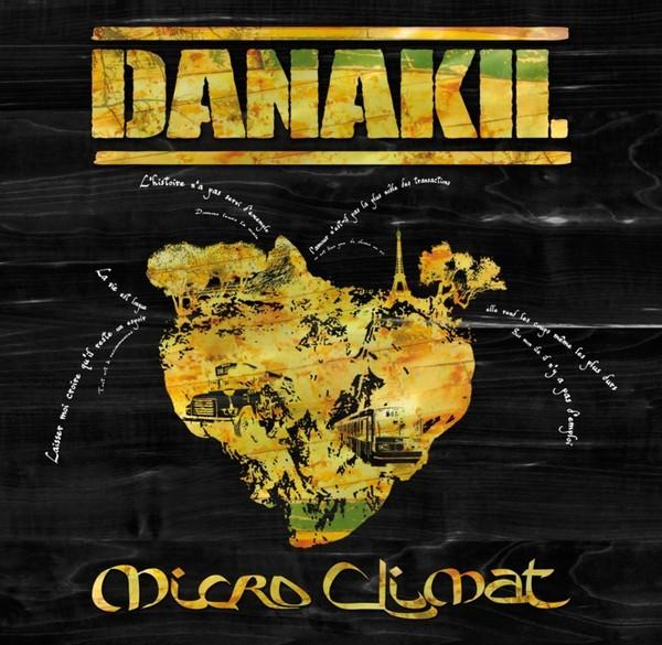 Danakil : Micro Climat | LP / 33T  |  FR