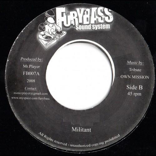 Carl Meeks : Help Me Jah | Single / 7inch / 45T  |  Dancehall / Nu-roots