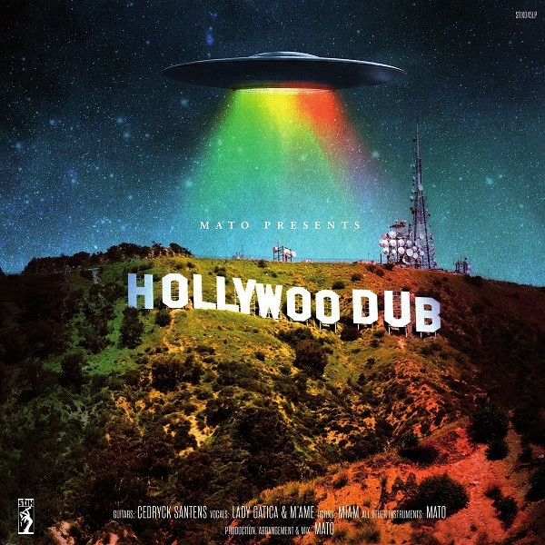 Mato : Hollywoo Dub   LP / 33T     Mash Ups / Remixs