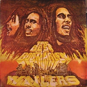 Bob Marley And The Wailers : The Best Of Bob Marley And The Wailers | LP / 33T  |  Oldies / Classics