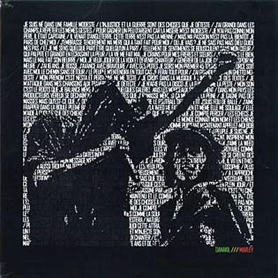 Danakil : Marley ( Album ) | Maxi / 10inch / 12inch  |  UK