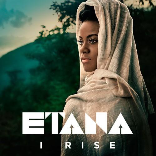 Etana : I Rise   CD     Dancehall / Nu-roots