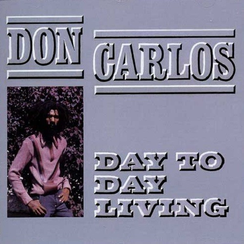 Don Carlos : Day To Day Living