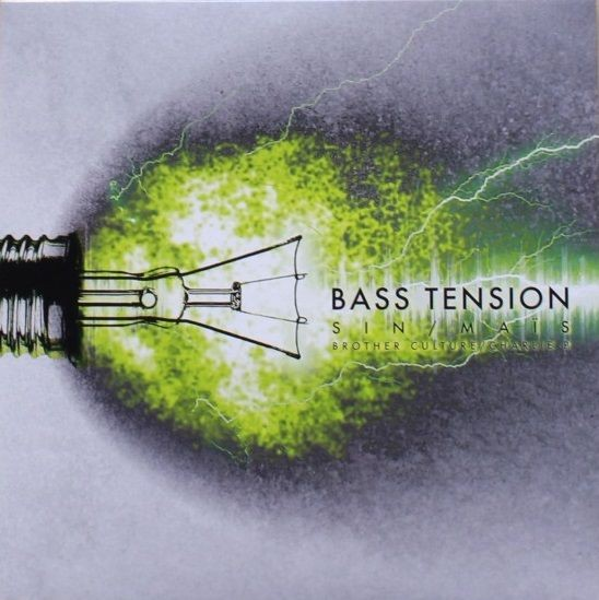 Bass Tension Ft Brother Culture : Truth & Rights