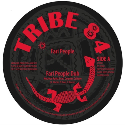 Nucleus Roots feat  Country Culture : Fari People