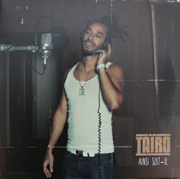 Tairo : Ainsi Soit-Il   LP / 33T     UK