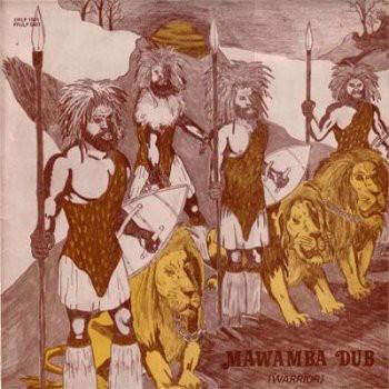 : Mawamba Dub   LP / 33T     Dub
