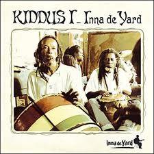 Kiddus I : Inna De Yard   CD     Oldies / Classics