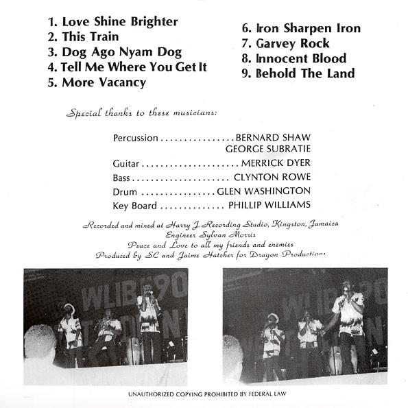 Culture : Africa Stands Alone   LP / 33T     Oldies / Classics