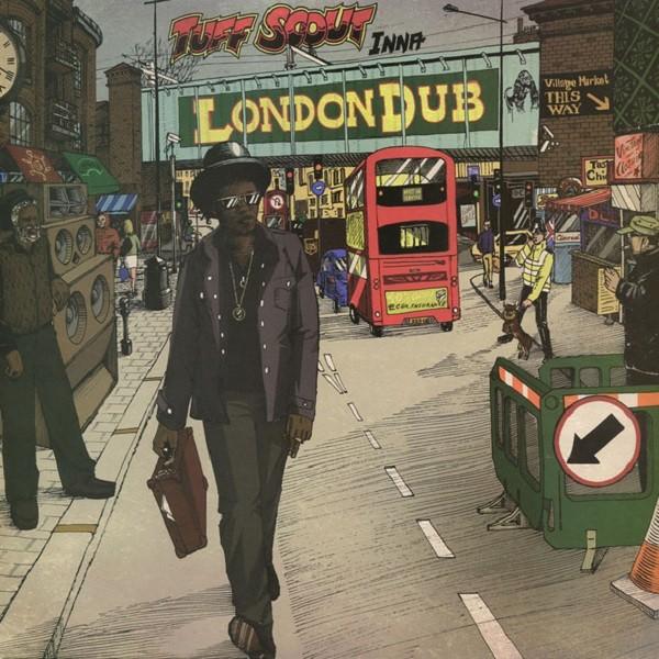 Tuff Scout : Tuff Scout Inna London Dub   LP / 33T     Dub