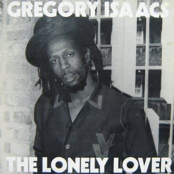 Gregory Isaacs : The Lonely Lover | LP / 33T  |  Oldies / Classics