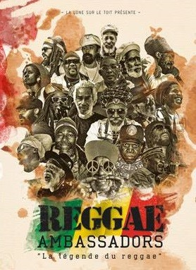 Various : Reggae Ambassadors | DVD  |  Various