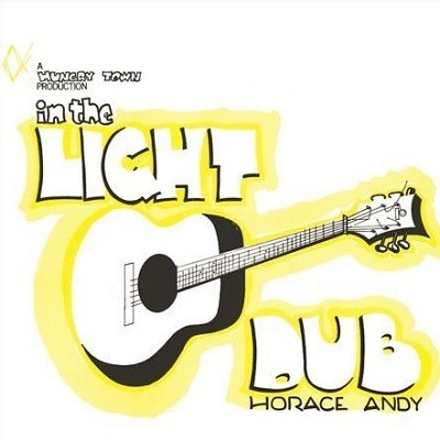 Horace Andy : In The Light Dub | LP / 33T  |  Oldies / Classics