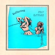 Don Carlos : Suffering | LP / 33T  |  Oldies / Classics