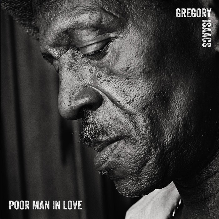 Gregory Isaacs Ft. Sly & Robbie : Poor Man In Love | Maxi / 10inch / 12inch  |  Dancehall / Nu-roots