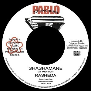 Rasheda : Shashamane
