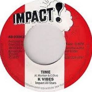 K-vibes : Time