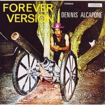 Dennis Alcapone : Forzever Version