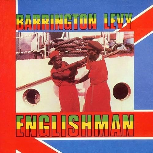 Barrington Levy : Englishman | LP / 33T  |  Oldies / Classics