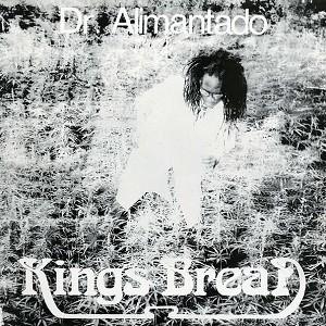 Dr Alimantado : Kings Bread | LP / 33T  |  Oldies / Classics