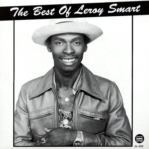 Leroy Smart : The Best Of Leroy Smart   LP / 33T     Oldies / Classics