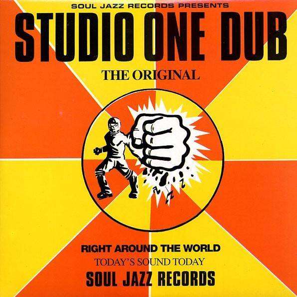 Various : Studio One Dub   LP / 33T     Dub