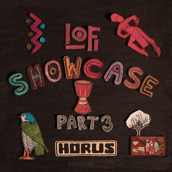 Various : Lofi Showcase Part. 3 | LP / 33T  |  Dancehall / Nu-roots