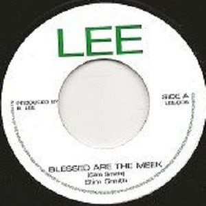 Slim Smith : Blessed Are The Meek | Single / 7inch / 45T  |  Oldies / Classics