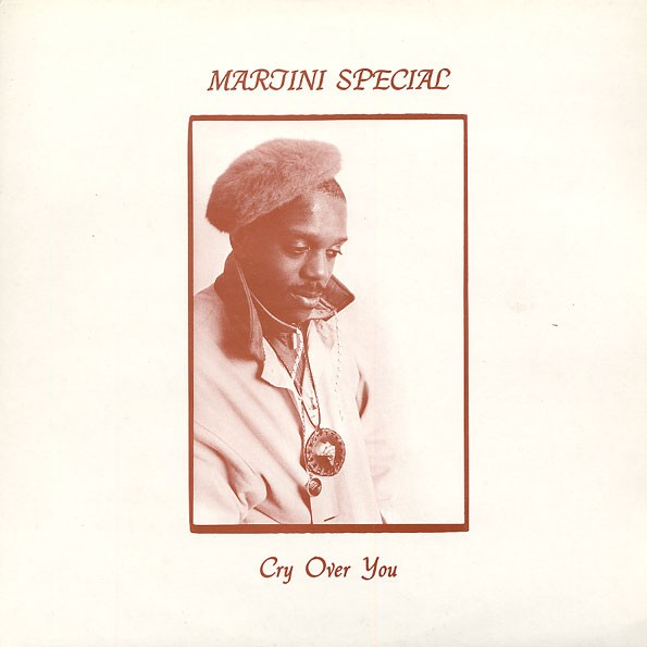 Martini Special : Cry Over You   LP / 33T     Oldies / Classics