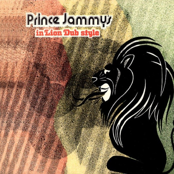 Prince Jammy : In Lion Dub Style | LP / 33T  |  Oldies / Classics