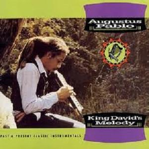 Augustus Pablo : King David´s Melody