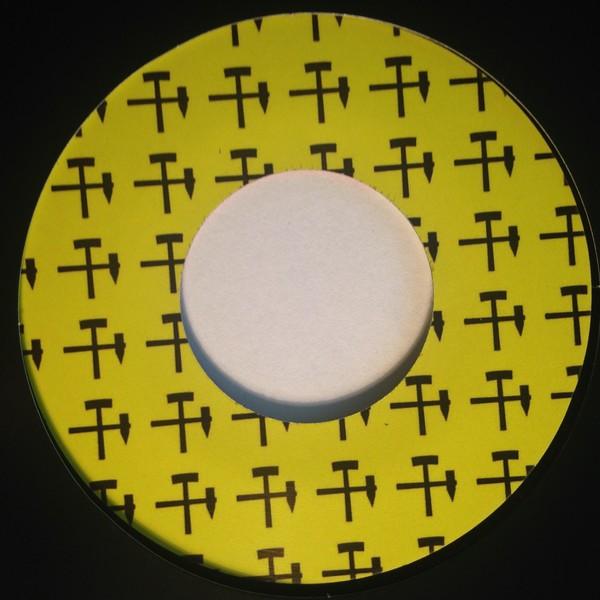 Unknown Artist : Naughty N Nice   Single / 7inch / 45T     UK