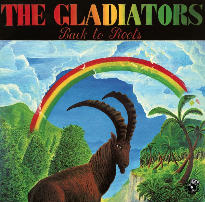 The Gladiators : 23878
