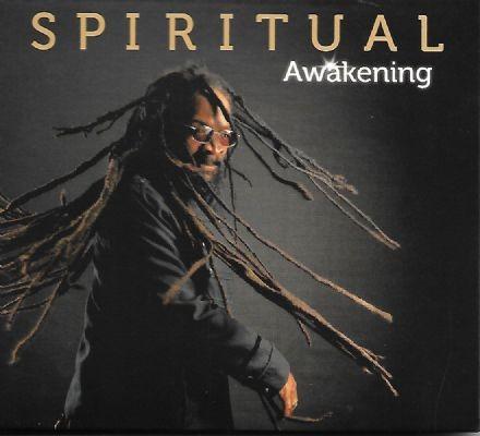 Spiritual : Awakening | CD  |  Dancehall / Nu-roots