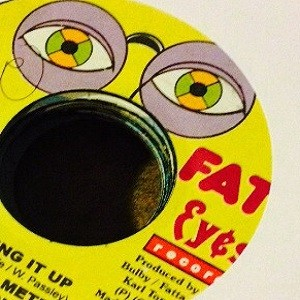 Wayne Wonder : Nice | Single / 7inch / 45T  |  Dancehall / Nu-roots