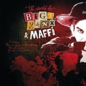 Biga Ranx Ft Maffi : I'm Hungry | Maxi / 10inch / 12inch  |  FR