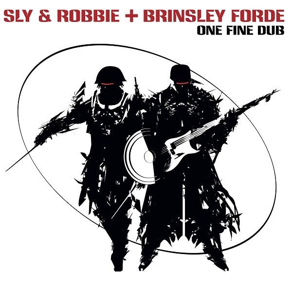 Sly & Robbie + Brinsley Forde : One Fine Dub | LP / 33T  |  Dub