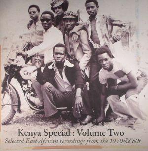 Various : Kenya Special : Volume Two
