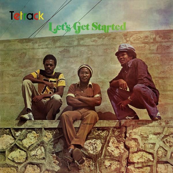 Tetrack : Let's Get Started