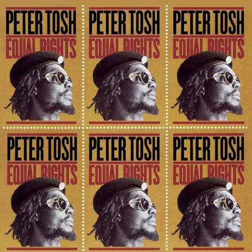 Peter Tosh : Equal Rights | LP / 33T  |  Oldies / Classics