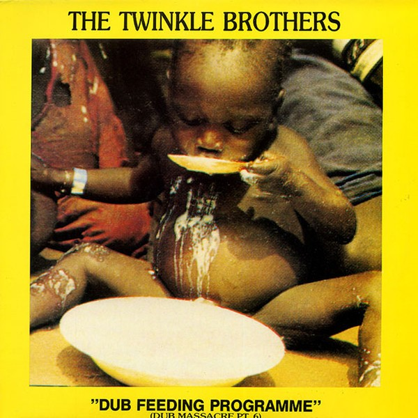 The Twinkle Brothers : 19325