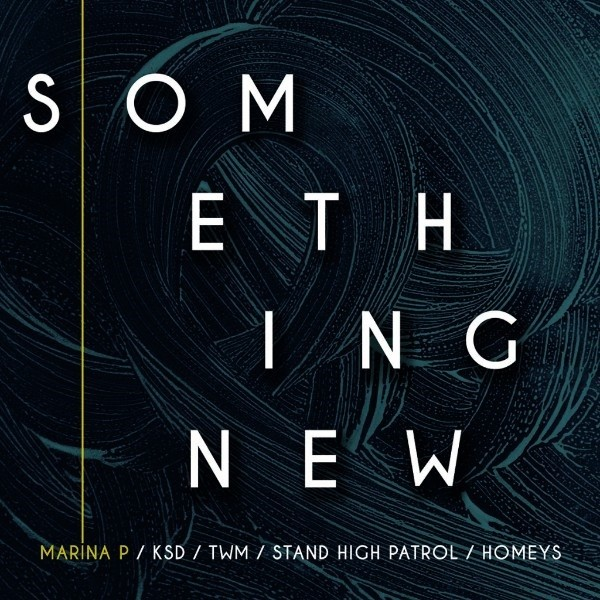 Marina P : Something New