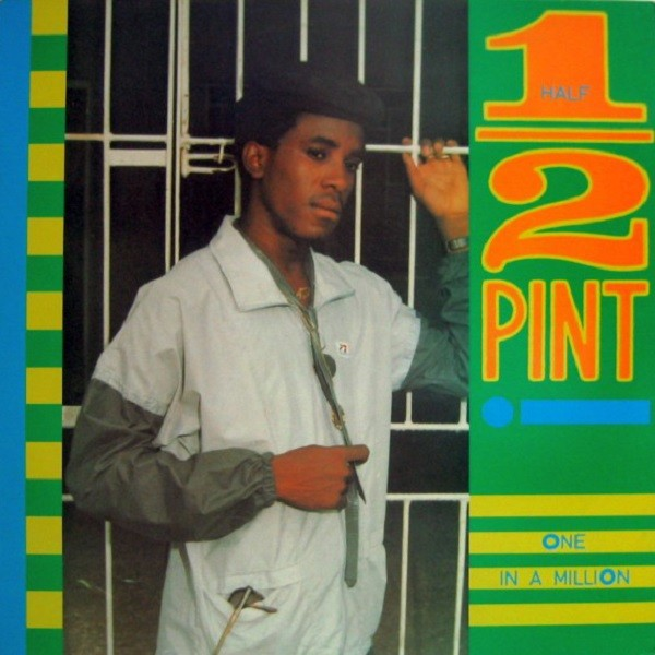 Half Pint : One In A Million | LP / 33T  |  Oldies / Classics