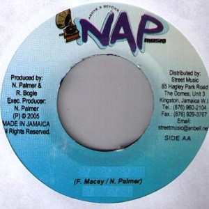 Don Yute : You And I Know | Single / 7inch / 45T  |  Dancehall / Nu-roots