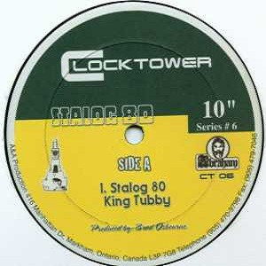 King Tubby : Stalag 80 | Maxi / 10inch / 12inch  |  Oldies / Classics