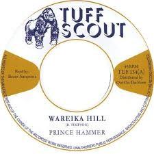 Prince Hammer : Wareika Hill   Single / 7inch / 45T     Dancehall / Nu-roots