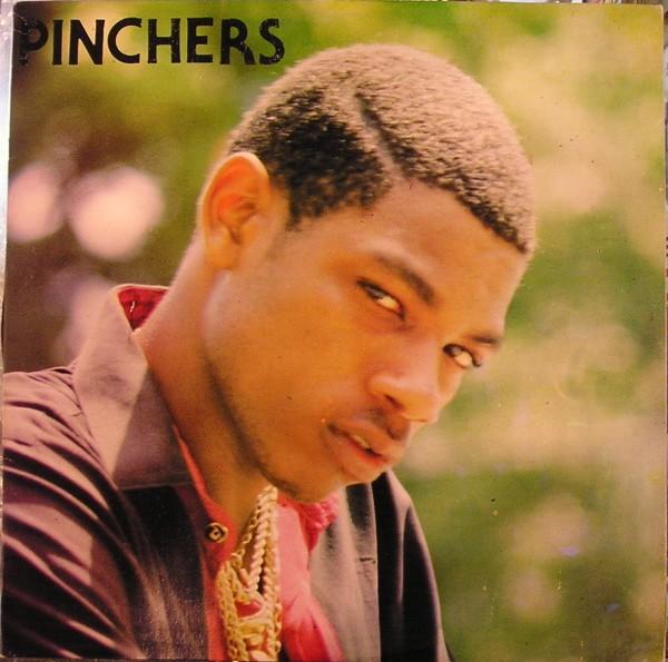 Pinchers : Lift It Up Again   LP / 33T     Oldies / Classics