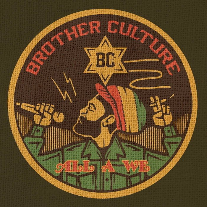 Brother Culture : All A We